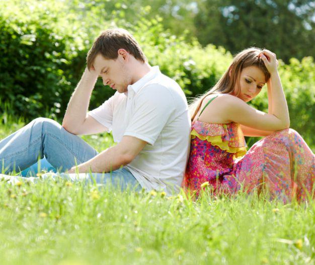 המשפחה המורחבת והשפעתה (ההרסנית לעתים) על הזוגיות