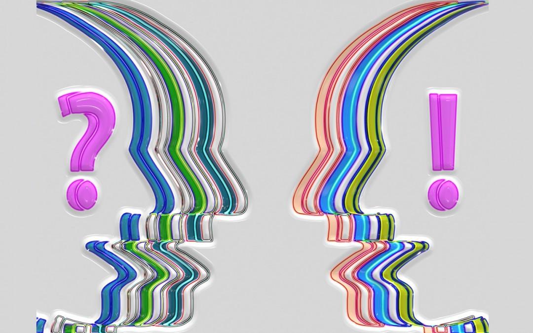 תקשורת בין בני זוג – הפרשנות והשפעתה השלילית