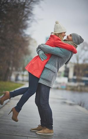 מהי מהות האושר הזוגי?