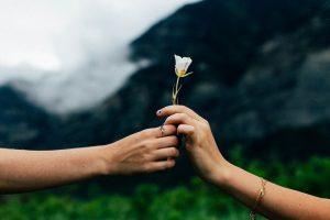 הערכה ונתינה בזוגיות