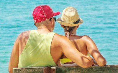 8 דרכים לשמירה על זוגיות טובה בטיול משפחתי