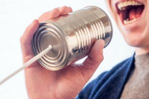 תקשורת זוגית