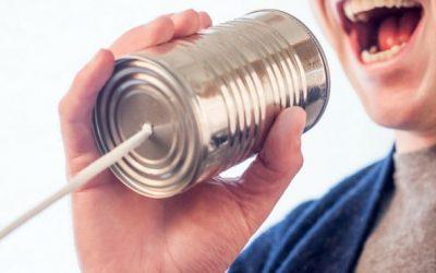 מהי תקשורת זוגית ומה הסיפור שעושים ממנה