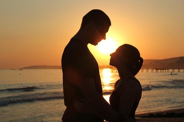 פרגון בזוגיות