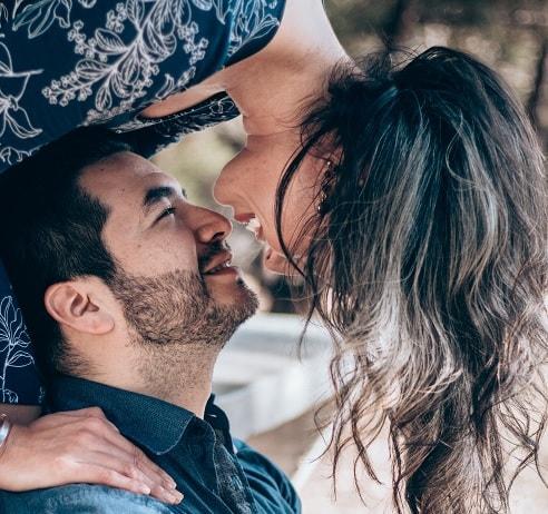 זוגיות ואהבה
