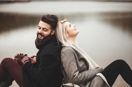 זוגיות מאושרת