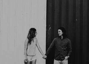ניגודים והפכים בקשר הזוגי