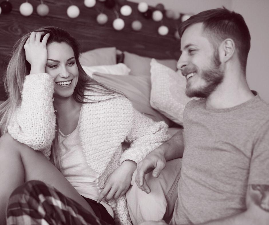 שאלות לבני הזוג