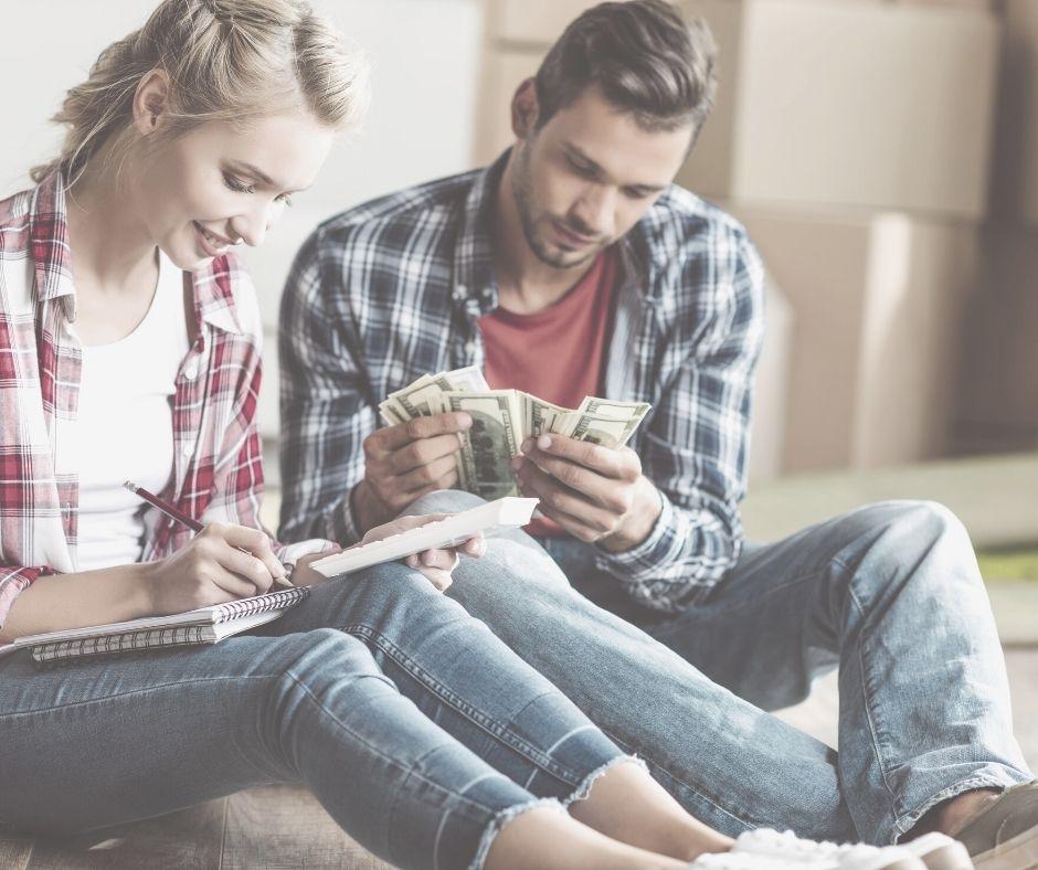 כסף בזוגיות